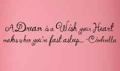 A Dream -  http://www.MelanieHanni.com
