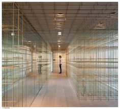 Gallery of AMORE Sulwhasoo Flagship Store / Neri&Hu Design and Research Office - 27