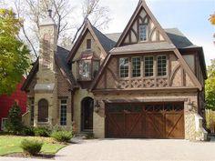 Exterior Pictures - Custom Home Builder Elmhurst, Oakbrook, Hinsdale, IL - Hinsbrook Construction