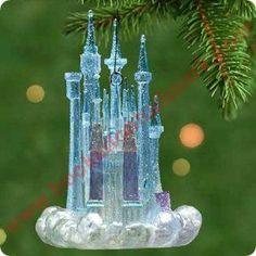 2001 Cinderellas Castle