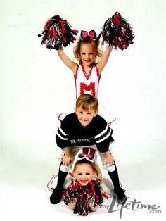Dance Moms Paige childhood pictures
