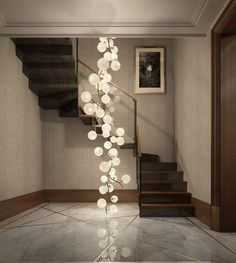 Pembrooke & Ives is a New York interior design firm that specializes in creating luxurious residential interiors.