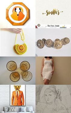 Spring Up  by Francie on Etsy--Pinned with TreasuryPin.com