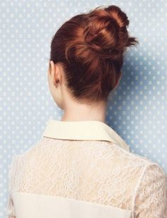 How To: Easy Summer Hair - the knot