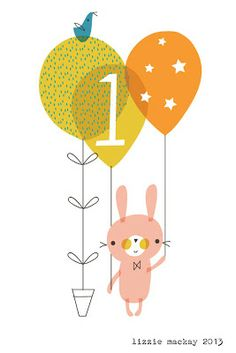 Happy Birthday (Inspired Macy's Birthday Card)