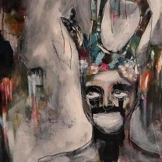 August 2016 – sylvanfairy art