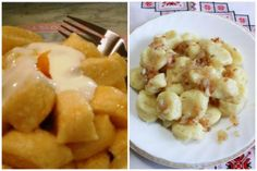 Cупперский рецепт для ленивых хозяек ! Ленивые вареники с картошкой — В Курсе Жизни