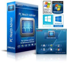 Purchase - Register ParetoLogic PC Health Advisor