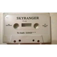 Sky Ranger Tape Only for ZX Spectrum from Microsphere