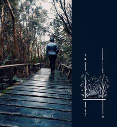 "36 Me gusta, 2 comentarios - Leonardo Varas (@vrz.leojesus) en Instagram: ""~ Path ~ Inktober day 20, just a little late. Due to tecnological reasons I wasn't able to post…"" Inktober, Paths, Day, Instagram, I Like You, Pathways, Walkways"