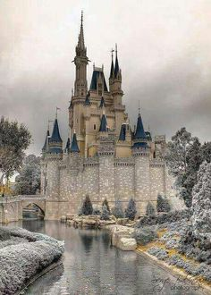 Drachenburg Castle ..Germany