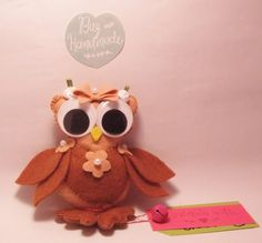Hey, I found this really awesome Etsy listing at https://www.etsy.com/listing/205920498/ready-to-ship-handmade-felt-owl-plush