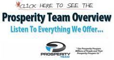prosperity banner