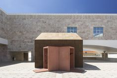 Gallery of Particular Contemplation / Maria Souto de Moura - 3