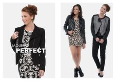 jaquetas perfect inverno 2014