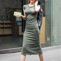 candice t shirt dress - L O 9 V E T shirt dress thats great addition to any  wardrobe. BomullKläderKlänningar e1d36ebb4fb06