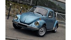 Volkswagen Coccinelle 1303 Big 1974