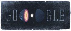 Google celebrates Danish seismologist Inge Lehmann | Google Doodle 05/13/15