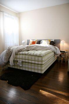 dream mattress set!