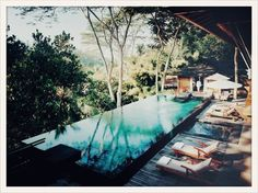Hotel Como Shambhala-Ubud à Bali