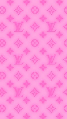 Wallpaper Pink - by Kw