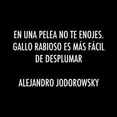 〽️️️️️️️Alejandro Jodorowsky