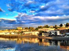 Port Townsend..I just loved this town...good memories here.