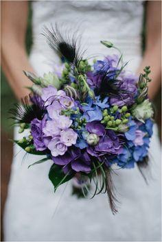 Le Magnifique: Cottage Creek Inn Wedding by Meg Ruth Photography