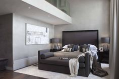One of additional furniture of bedroom is Bedroom Sofa. You can build comfy bedroom interior with nice Bedroom Sofa design. Bedroom Bench Ikea, Bedroom Sofa, Bedroom Furniture Sets, Luxury Furniture, Dream Bedroom, Bedroom Ideas, Bedroom Interiors, Cozy Bedroom, Bed Furniture