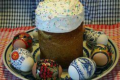Echter Kulitsch - traditionelles russisches Ostergebäck (Rezept mit Bild) | Chefkoch.de