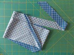 Textilband Blende Curry 40 mm Schr/ägband Baumwolle 10 Meter