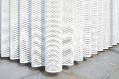 Galería de Incubadora de Innovación CaoHeJing / Schmidt Hammer Lassen Architects…