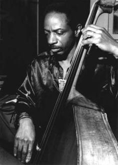 reggie workman | Reggie Workman – Free listening, concerts, stats, & pictures at Last ...