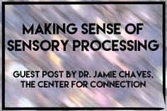 Sensory Processing Header