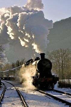 Your European Source: Slow train a coming http://stevemillerinsuranceagency.blogspot.fr/2015/11/slow-train-coming.html