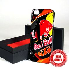 coque iphone 6 red bull