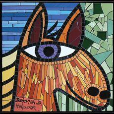 horse by Deborah Halpern