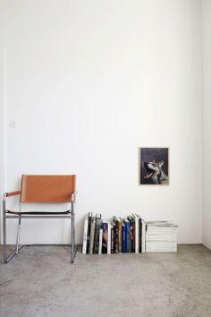 Norrtullsgatan 32, 5 tr, Vasastan, Stockholm | Fantastic Frank Concrete floor, scandinavian home