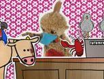 Liedje met video over de dierenwinkel
