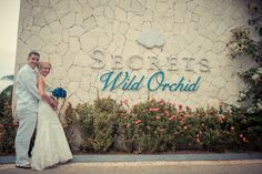 Secrets Wild Orchid, Montego Bay Jamaica.Being passionate toward photography is allay a good thing for wedding photographer because it take the passion that you have to create beautiful wedding photos