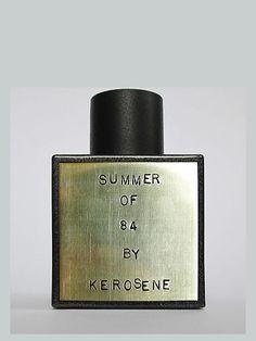 Summer of 84 Kerosene for women and men