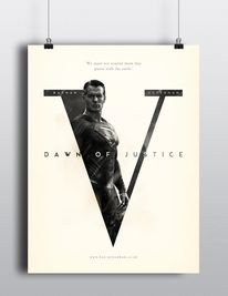 Ben Wilsonham - Can't wait for this Film!! Quick poster design for... — Designspiration