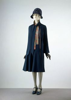Ensemble Liberty & Co. Ltd. | V&A : 1928