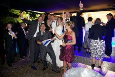 Ambiance Mobile op een fantastisch huwelijksfeestje! #ambiancemobile #event