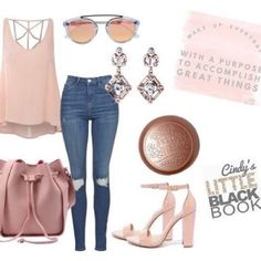 CindyLBB Jewelry - 💗 Glam Earrings, 4 Outfits 💗