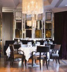 Wilde @ The Westbury Hotel