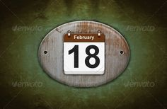 Realistic Graphic DOWNLOAD (.ai, .psd) :: http://jquery.re/pinterest-itmid-1006727243i.html ... Old wooden calendar with February 18. ...  brown, calendar, daily, date, day, diary, february, february 18, memo, month, monthly, office, old, organizer, paper, planner, planning, season, time, today, vintage, week, weekly, wood, wooden, year  ... Realistic Photo Graphic Print Obejct Business Web Elements Illustration Design Templates ... DOWNLOAD…