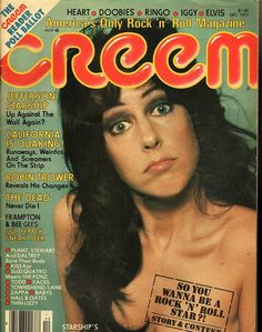 Creem December 1977 - EphemeraForever.com