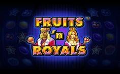 Fruits'n'Royals™ - NOVOMATIC