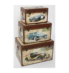 1000 images about baules y cajas on pinterest libros paris and klimt - Baules antiguos ...